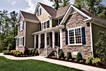 Suburban House