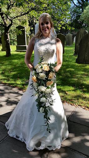 Brides Bouquet 03