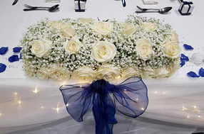 Top Table Flowers 05