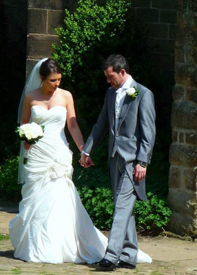 Brides Bouquet 08