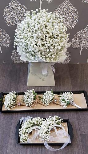 Bouquets 08