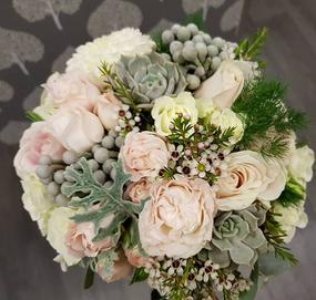 Brides Bouquet 07