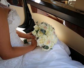 Brides Bouquet 06