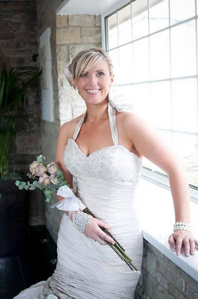 Brides Bouquet 09