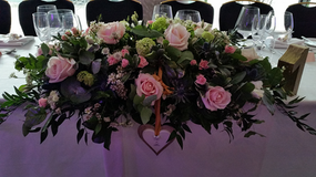 Top Table Flowers 03