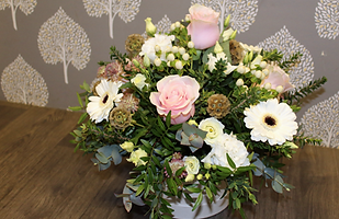 Flowers for Birthdays, Anniversaries. Flowers for all Occasions by the Flower B in Stockpor