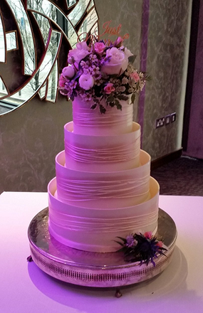 Cake Dressing 03