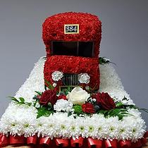 Funeral Flowers Bespoke