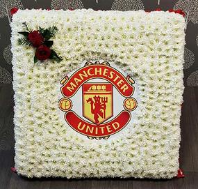 Football Shield Man United