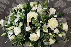 Funeral Flowers Baskets