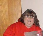 Mary Jo Ward