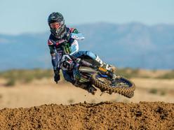 Race Report MXGP Spain