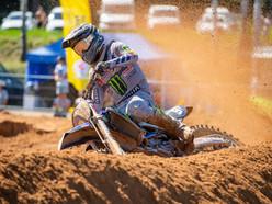 Race Report MXGP Lettland 1