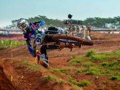 Race Report - Podium in Indonesien 2
