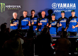 Seewer stays on Factory Yamaha in 2020