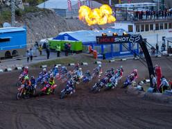 Race Report MXGP Arco 3