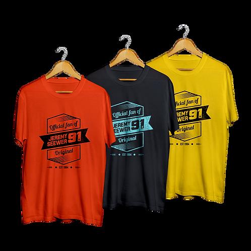 Men T-Shirt vintage