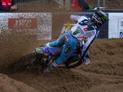 Race Report MXGP Belgium 1