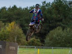 Race Report MXGP Belgium 3