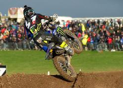 Race Report MXGP England