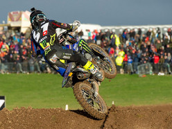 Race Report MXGP England