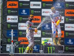 Race Report MXGP Lettland 2