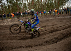 Race Report MXGP Holland