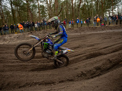 Race Report MXGP Holland