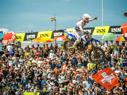 Race Report MXGP Switzerland presented by iXS