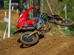 Race Report MXGP Italien Faenza 2