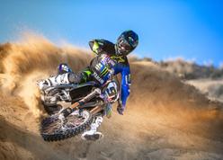 Race Report Motocross Riola Italy