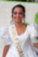 Reine du crso 2009