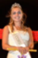 Reine du Corso 2016