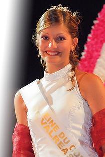 Reine du corso 2008