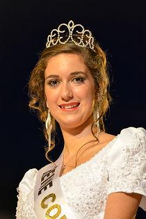 Reine du Corso 2014