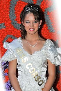 Reine du Corso 2010