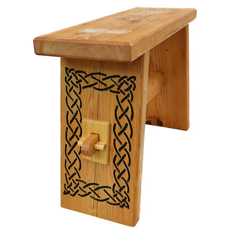 Small Celtic Stool (right view).jpg