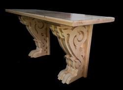 Scottish Desk £1800