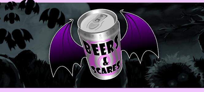 BeersScares