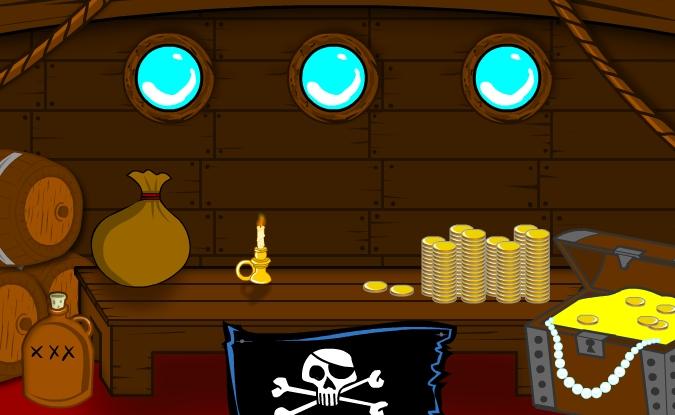 pirateGalley