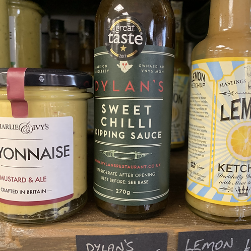 Sweet ChilliDipping Sauce
