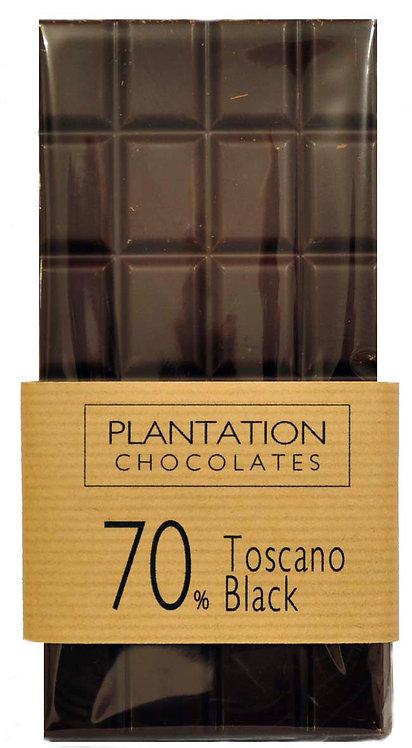70% Plain Dark Chocolate