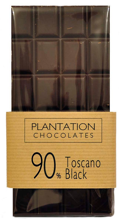 90% Plain Dark Chocolate