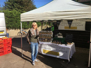 Come and meet us at a Farmers' Market