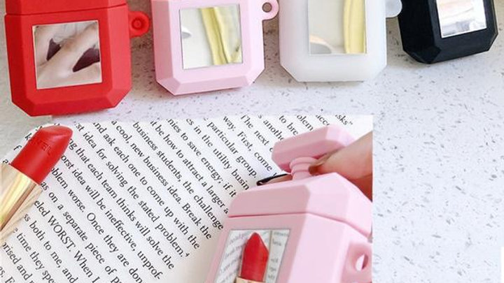 Mirror Magic Airpod Case