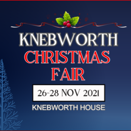 Knebworth Christmas Fair 2021