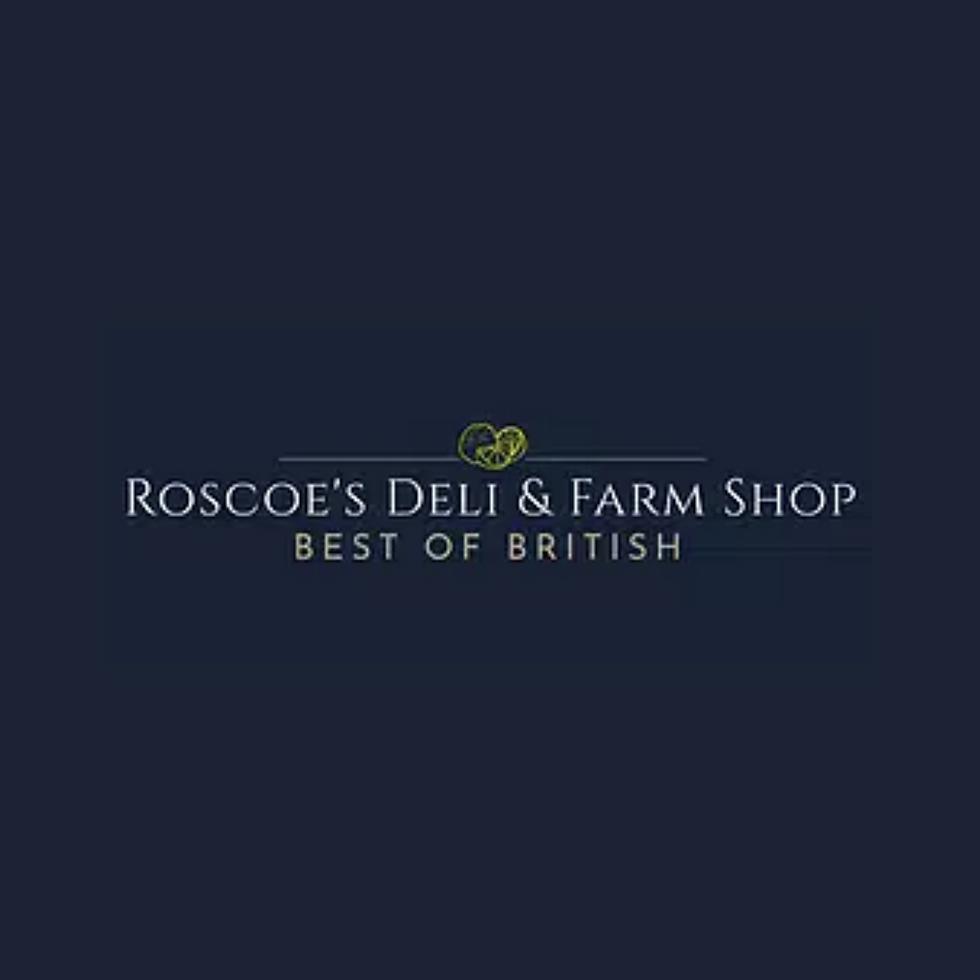 Our Newest Stockist - Roscoes Deli & Farm Shop