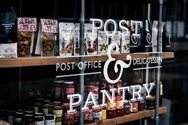 NEW STOCKIST IN SCOTLAND! Post & Pantry