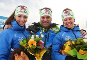 Bambini dello sci di fondo a raccolta! Il G.S. Castello vi aspetta a braccia aperte a Lago di Tesero