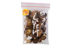 乾燥椎茸(小)50g
